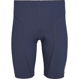Fe226 DuraForce Collants Triathlon Build Homme, tempest blue